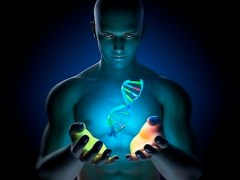 The Human Energy Field And DNA