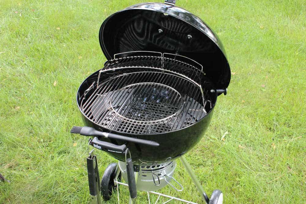 Weber Grill One Touch How To Prepare Your Grill For Low Slow Cooking How To Feed A Loon