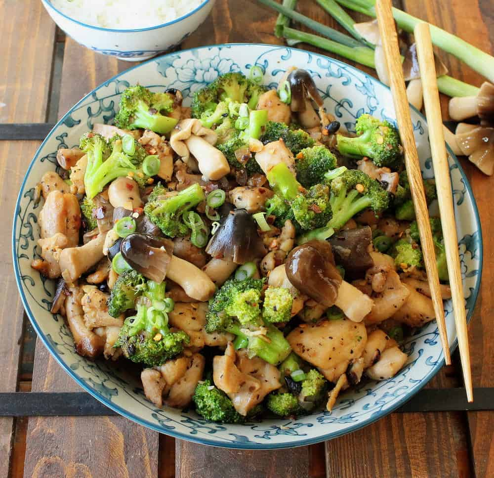 Fullsize Of Stir Fry Broccoli