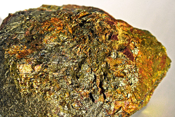 Minerals Associated with Natural Gold - How to Find Gold Nuggets