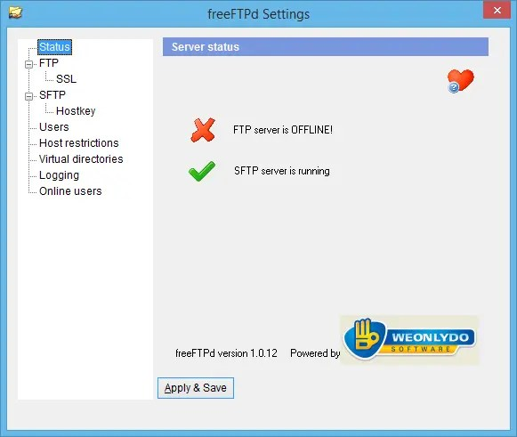 Server Sftp How To Securely Transfer Files To Someone Else With Sftp