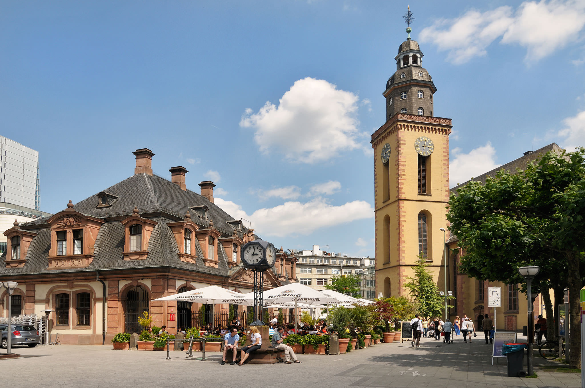 Kiddis Kinder Second Hand Laden Frankfurt Am Main How To Germany Frankfurt Am Main The Gateway To Germany