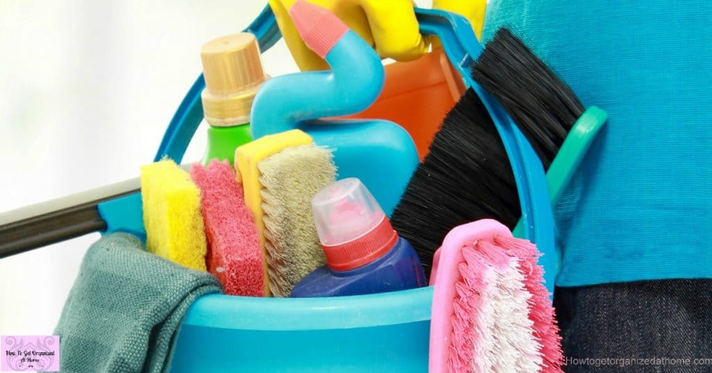 3 Housekeeping Skills You Need To Learn To Help You At Home