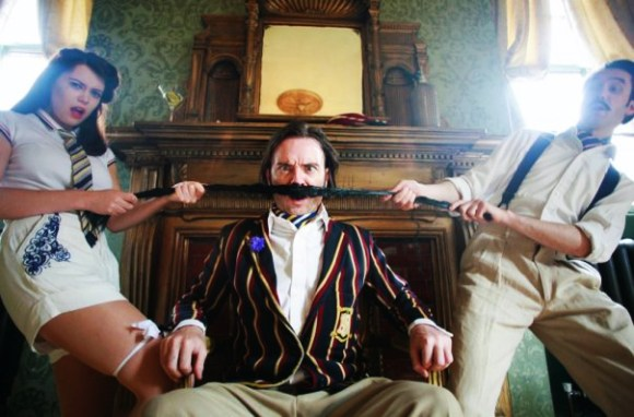 """How To Grow A Moustache Exclusive Feature Interview With Michael """"Atters"""" Attree"""