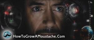 4 greatest superhero moustaches