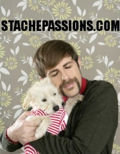 Online Dating For Moustaches?