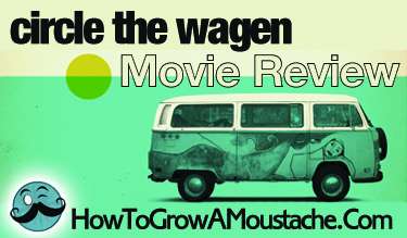 circle the wagon movie review