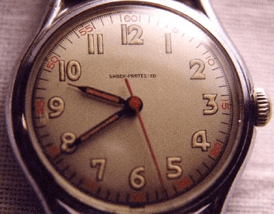 A Collectors Guide to  buying vintage watches