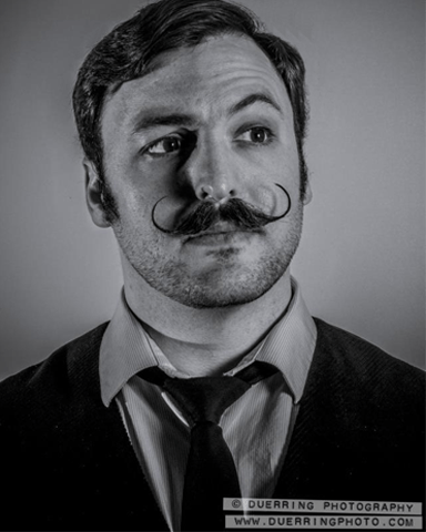 Feature Interview with Adam Paul Causgrove: A One Act Play