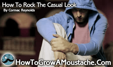 Men's Fashion – How To Rock The Casual Look