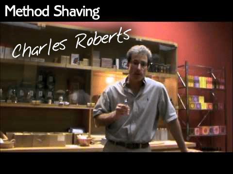 Method Shaving
