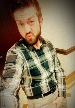 Man Blog, antiquing tips and tricks