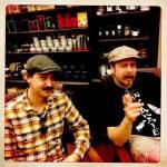 Ryan and Douglas