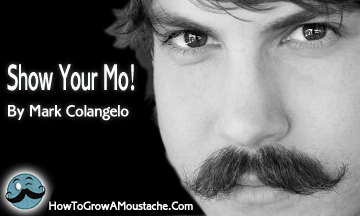 Show Your Mo!