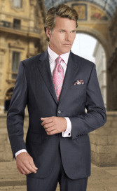 Reasons Why Every Man Should Own At Least One Suit