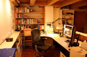 How To Create The Perfect Home Office