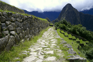 Traveling A Well Worn Path - The Oldest Roads In The World
