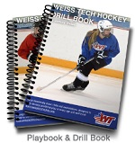 Atom Hockey Drills OMHA