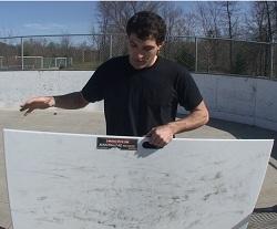 Hockey Shooting Pad Review