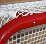 EZ Goal Folding Hockey Net Review