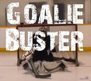 New Goalie Buster Training Course