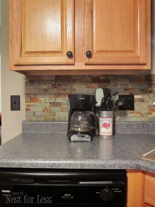 stone kitchen backsplash stone kitchen backsplash kitchen stone backsplash house homemy house home