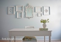 Get Inspired: 10 Gallery Wall Displays - How to Nest for Less