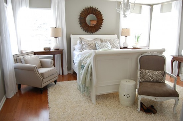 Get Inspired: 13 Master Bedroom Makeovers