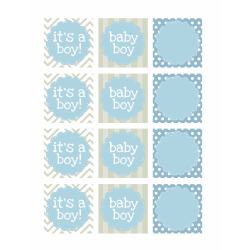 Small Crop Of Baby Boy Shower