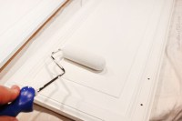Tips and Tricks for Painting Kitchen Cabinets - How to ...