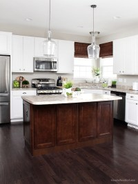 Kitchen Updates and Bar Stool Ideas - How to Nest for Less