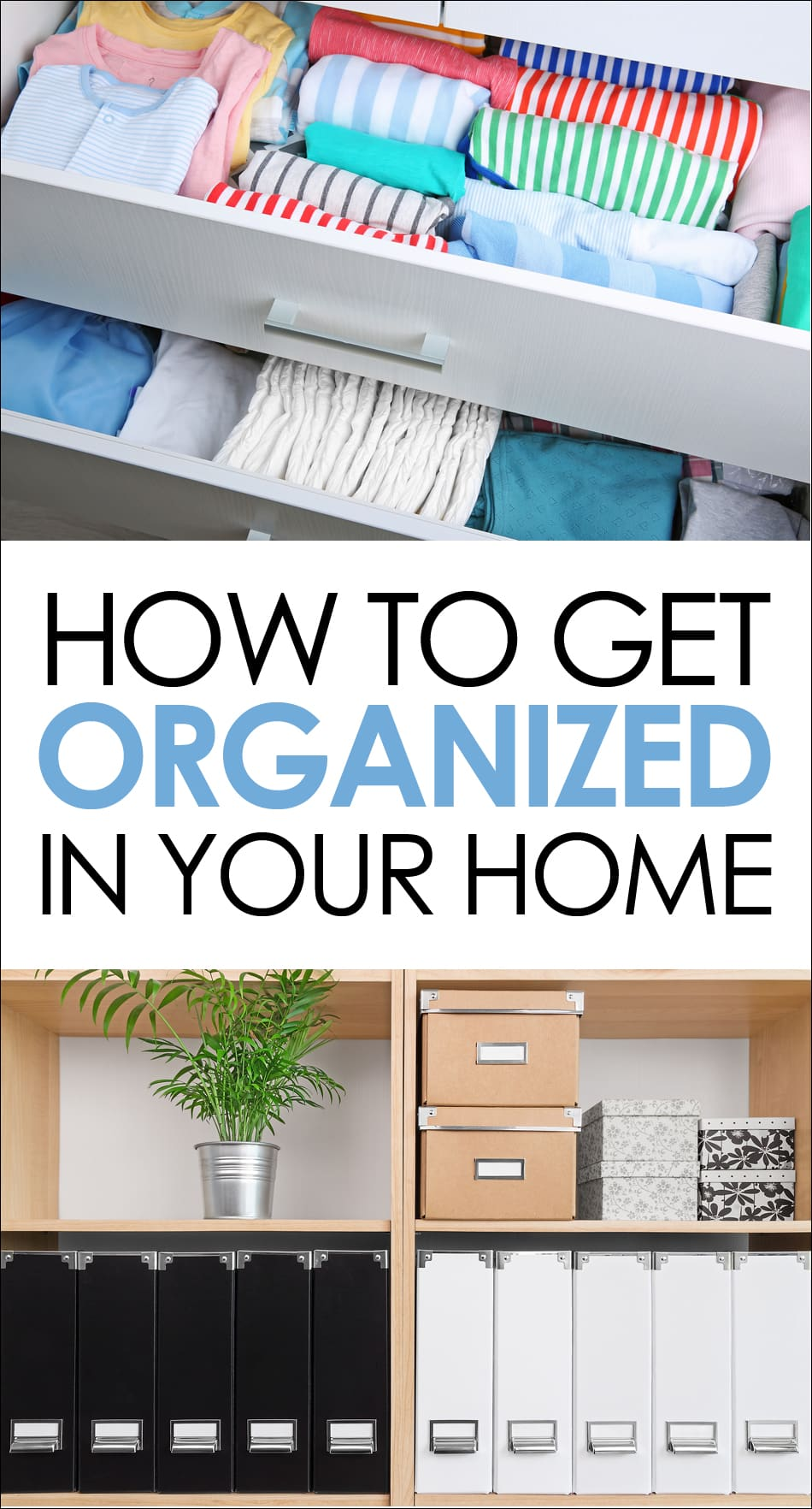 Home Organization Home Organization Ideas Best Organizing Tips And Tricks