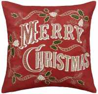30 Christmas Pillow Covers for Under $13! - Holiday Pillow ...