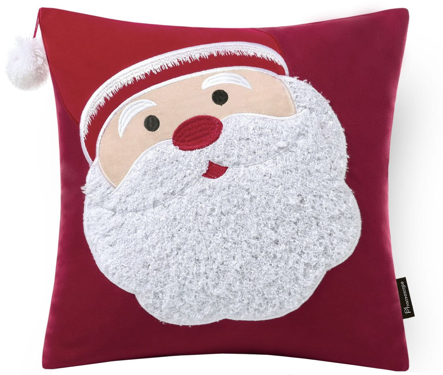 Cushion Covers Christmas 30 Christmas Pillow Covers For Under 13 Holiday Pillow