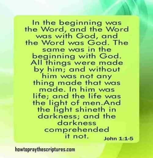 short inspirational bible quotes