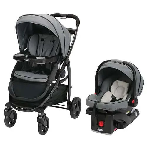 Car Seat Stroller Combo That Grows With Baby Graco Modes Travel System – How To Safety Car Seat Safety