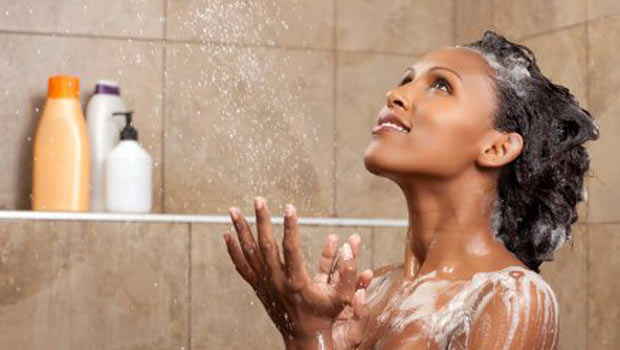 How Often To Wash Your Hair: secrets to stop hair loss and have thicker hair