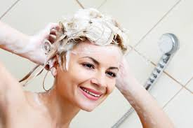How Many Times a Week Should I Wash My Hair If you Have Issues with DHT?