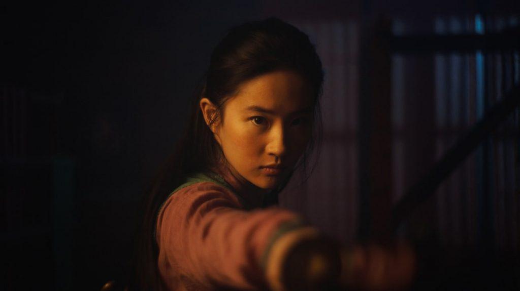 รีวิว มู่หลาน Mulan 2020