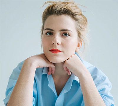 Lena Vernost 2019