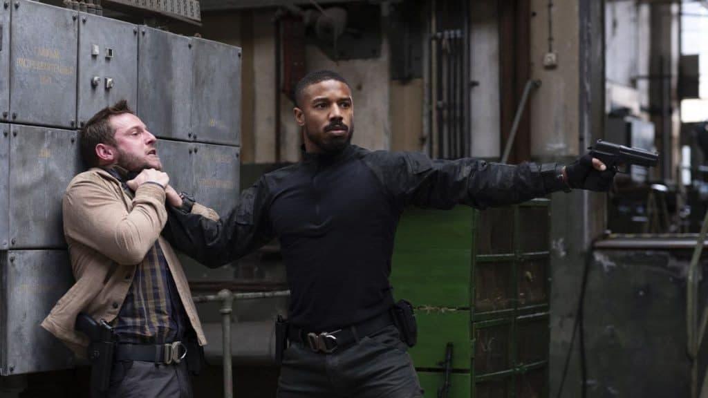 รีวิวหนัง Tom Clancy's Without Remorse 2021