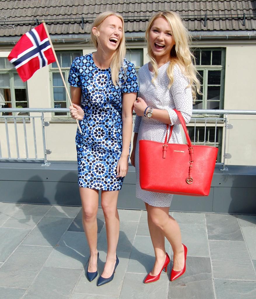 imlive norges deiligste dame