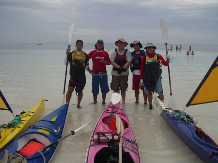 Kayaking School Ontario