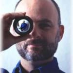 David Brin on the Path to Positive Sousveillance