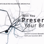 Will You Preserve Your Brain? – Interview with Dr. Ken Hayworth, Part 1
