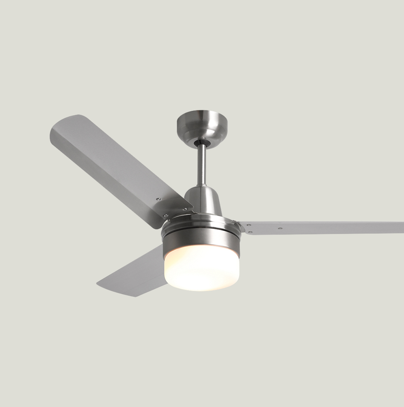 Stainless Ceiling Fans With Light Clipper Light Kits Au Site