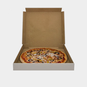 Pizza Boxes Stockton Recycling Guide