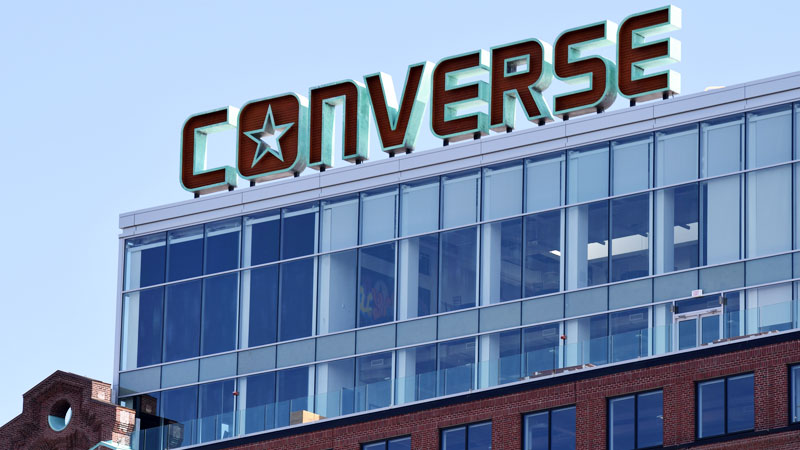 Converse Headquarters/Corporate Office Address  Phone Number - address to phone