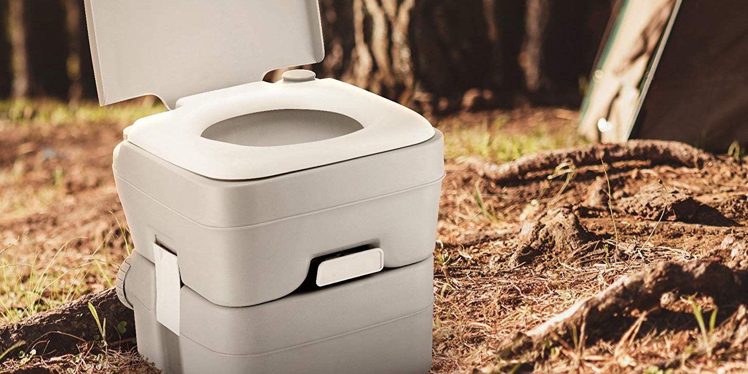 Camping Toilet Top 10 Best Portable Camping Toilets In 2019 Reviews Hqreview