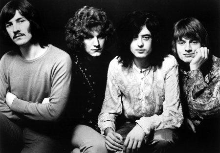 Ultimo Concerto Led Zeppelin